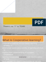 Cooperative Learning Ppt[1]