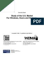 Ducker Window Report