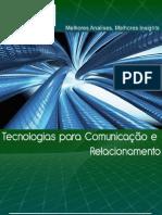 E-Book Tecnologias para Comunicação e Relacionamento E-Consulting Corp. 2010