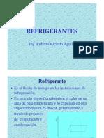 1.2-Refrigerantes
