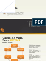 ADS - SDP