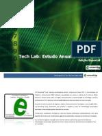 E-Book Tech Lab 7 Hot Techs 2003 a 2011 - E-Consulting Corp. - 2011
