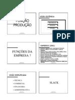 aula 4 Função Produção PCC5301- folhetos