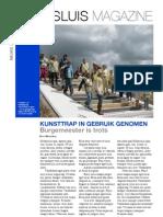 Test Maassluis Magazine (inhoud klopt niet)