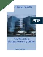 ApuntesSobreEcologíaHumanaYUrbana