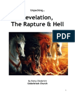 Unpacking Revelation, Rapture & Hell