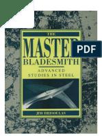 Jim Hrisoulas - The Master Blade Smith