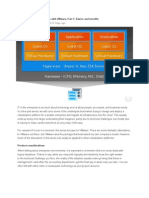 Virtualization in the Trenches With VMware