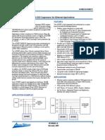 AS1602 Datasheet Rev 1.8