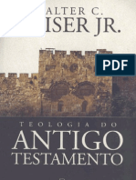 Teologia Do Antigo Test Amen To - Walter C. Kaiser Jr