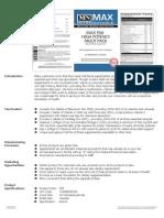 MAX PAK HIGH POTENCY MULTI PAK - 30 Individual Packets