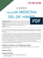01- Nueva Medidicna Del Dr. Hamer