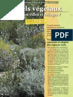 Guide Plantes Transparences