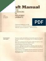 Liferaft Manual
