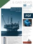WEG Oil Gas News 2010