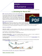 Pipiwharauroa Te Rawhiti Newsletter Volume 2 Issue 3