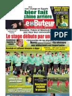 LE BUTEUR PDF du 09/08/2011