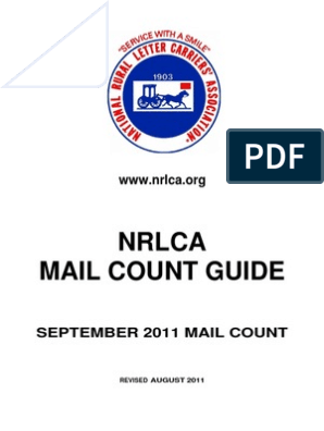 Sept 2011_MailCountGuide 8-04-2011 (2)   Mail   United