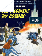 Brunner John - Les négriers du cosmos