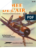Squadron Signal - Armee de L'Air - The French Air Force in WW2
