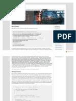 Site save of CodeSlinger.co.uk - GameBoy Emulator Programming in C++ - Memory