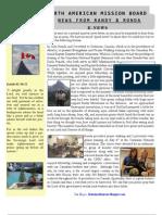 Summer News 2011 Part 2