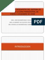 HOMICIDIOS Y DESEMPEÑO DEL SISTEMA DE JUSTICIA DE