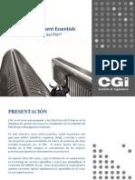 Curso Project Management Essentials PMBOK