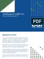 Curso Fundamentos de COBIT V4.1