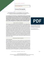 Painful Sensory Neuropathy