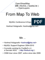 Open Street Map -_ lite -_ Open Layers_ From Map to Web Presentation