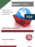 Dollar Store Segment Analysis