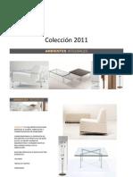 COLECCION_MOBILIARIO_2011