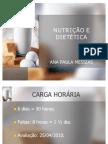 NUTRIÇÃO E DIETÉTICA_AULA_01