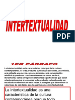 Inter Textual Idad