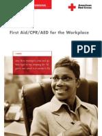 First Aid PDF