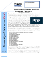 Professional Insecticide EAB Fact Sheet Sept 2009