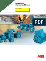 Ppm_ 5 Lv Motors for High Ambient Temperatures en 12-2006