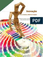 E-Book Inovação DOM Strategy Partners 2010
