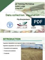 Vegetation Assessment Flip