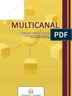 E-Book Multi Canal DOM Strategy Partners 2010