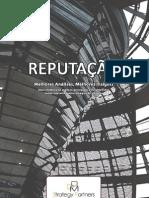 E-Book Reputação DOM Strategy Partners 2010