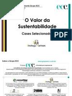 Apresentação Metodologias Valor da Sustentabilidade DOM Strategy Partners 2010