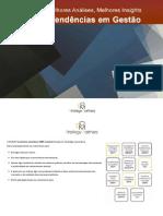 E-Book Novas Tendências em Gestão DOM Strategy Partners 2011