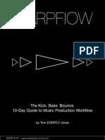 Warp Flow Promo