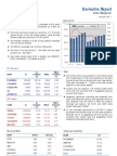 Derivatives Report 9th August 2011