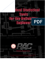 24992753 Practical Statistical Tools for the Reliability Engineer