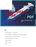 Present Vacunas
