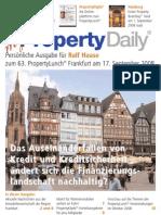 MyPropertyDaily Frankfurt 2008-09-17