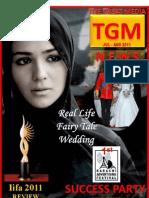 TGM - Issue 4 (Jul - Aug 2011)